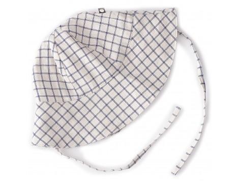 Oeuf NYC Baby Hat CHECKS
