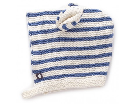 Oeuf NYC Wildcat Hat STRIPES