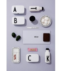 Design Letters ABC LunchBox Design Letters ABC LunchBox