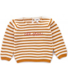 Oeuf NYC Boatneck Sweater Stripes ALL STAR Oeuf NYC Boatneck Sweater Stripes ALL STAR