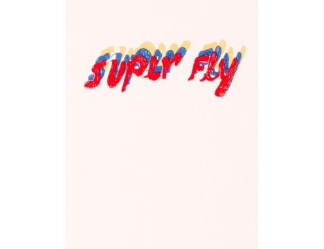 Noé & Zoë Tee SUPER FLY