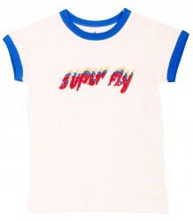 Noé & Zoë Tee SUPER FLY No? & Zo? Tee SUPER FLY