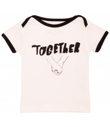 Noé & Zoë Baby Tee TOGETHER No? & Zo? Baby Tee TOGETHER
