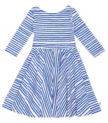 Noé & Zoë Ballerina Dress STRIPES Noe & Zoe Ballerina Dress STRIPES