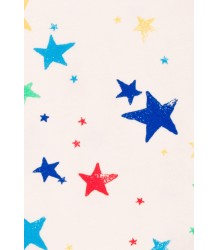 Noé & Zoë Ballerina Dress MULTI KULTI STARS Noe & Zoe Ballerina Dress MULTI KULTI STARS