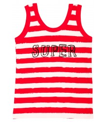 Noé & Zoë Tank Top SUPER Noe & Zoe Tank Top SUPER