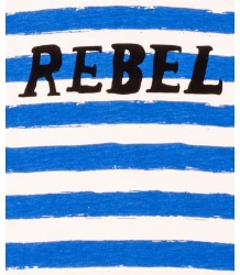 Noé & Zoë Tank Top REBEL Noe & Zoe Tank Top REBEL