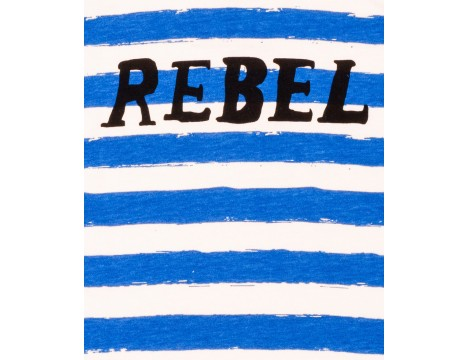 Noé & Zoë Tank Top REBEL