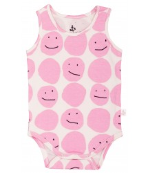 Noé & Zoë Tank Body SMILEY Noe & Zoe Tank Body SMILEY