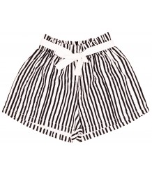 Noé & Zoë Wide Shorts STRIPES Noe & Zoe Wide Shorts STRIPES