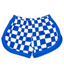 Noé & Zoë Shortie CHECKER Noe & Zoe Shortie CHECKER blue