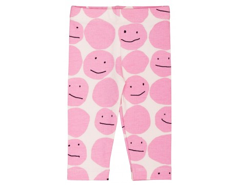 Noé & Zoë Baby Leggings SMILEY