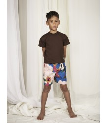 Mini Rodini Swimshorts SEAMONSTERS - LIMITED EDITION Mini Rodini Swimshorts SEAMONSTERS - LIMITED EDITION