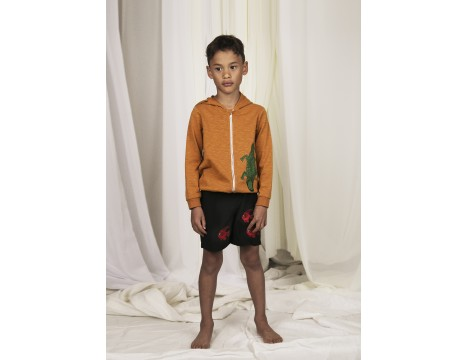 Mini Rodini Swimshorts FISH