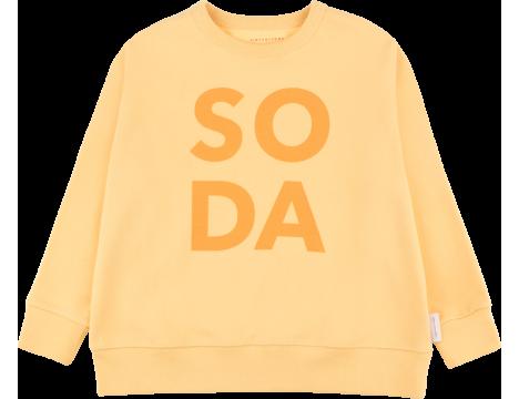 Tiny Cottons Sweatshirt SODA