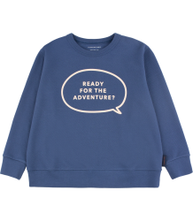 Tiny Cottons Sweatshirt ADVENTURE Tiny Cottons Sweatshirt ADVENTURE