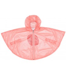 Noé & Zoë Rain Cape SMILEY Noe & Zoe Rain Cape SMILEY