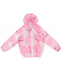 Noé & Zoë Windbreaker SMILEY Noe & Zoe Windbreaker SMILEY