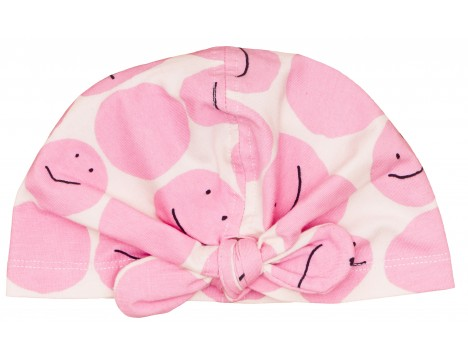 Noé & Zoë Baby Turban SMILEY