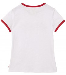 Levi's Kids SS Tee Girls Madrid LEVI'S Levi's Kids SS Tee Madrid LEVI'S