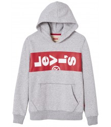 Levi's Kids Sweat Lazy Hoody Levi's Kids Sweat Lazy Hoody