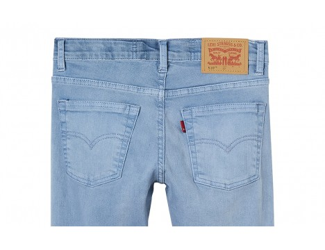 Levi's Kids 510 Boys Skinny PARISIAN BLUE