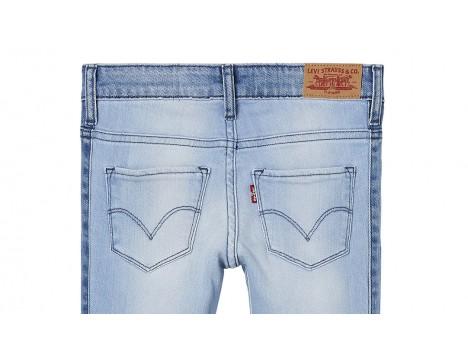 Levi's Kids 711 Girls Skinny PAL Pants Raw