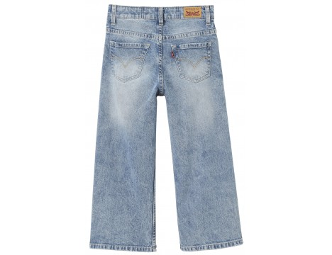 Levi's Kids Girls Pants Flare 7/8