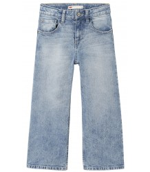 Levi's Kids Girls Pants Flare 7/8 Levis Kids Girls Pants Flare 7/8
