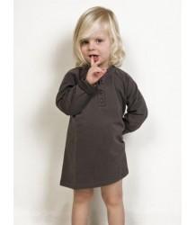 Gray Label Button Dress Gray Label - Button dress - dark grey