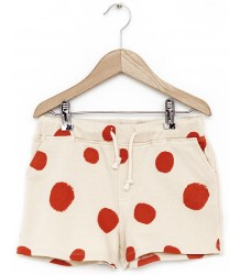 Nadadelazos Sweat Short FLAMENCO DOTS Nadadelazos Sweat Short FLAMENCO DOTS