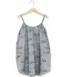 Nadadelazos Singlet Dress AIR MESSAGE Nadadelazos Singlet Dress AIR MESSAGE