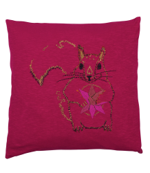 Soft Gallery Pillow Case Soft Gallery Pillow Case - Squirrel