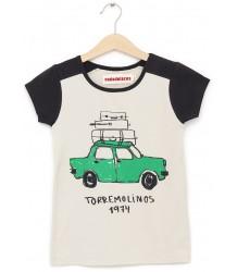 Nadadelazos T-shirt SS TORREMOLINOS Nadadelazos T-shirt SS TORREMOLINOS