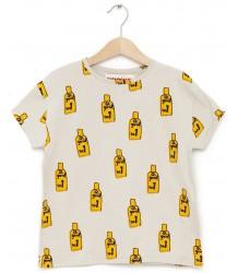 Nadadelazos T-shirt SS GENIAL SUNCREAM Nadadelazos T-shirt SS GENIAL SUNCREAM