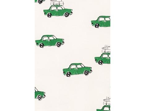 Nadadelazos Tanktop Tee HOLIDAY CARS
