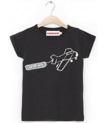Nadadelazos T-shirt SS AIRPLANE Nadadelazos T-shirt SS AIRPLANE