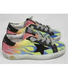 Golden Goose Superstar VENICE BEACH - LIMITED EDITION Golden Goose Deluxe Brand Superstar VENICE BEACH