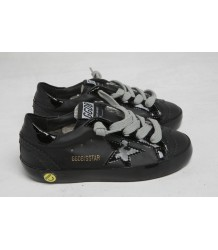 Superstar BLACK TUXEDO - LIMITED EDITION Golden Goose Deluxe Brand Superstar BLACK TUXEDO