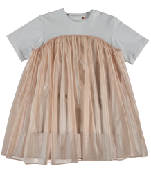 Caroline Bosmans Mast Cell Dress EGG-SHELL Caroline Bosmans Mast Cell Dress EGG-SHELL