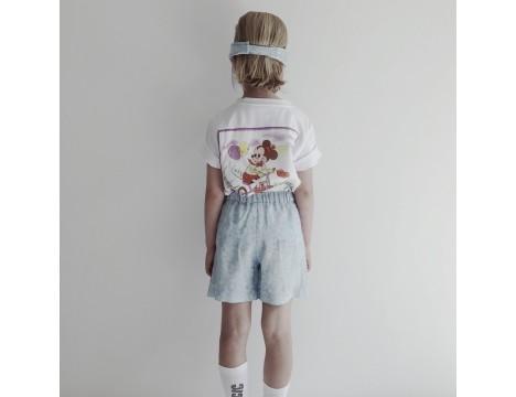 Caroline Bosmans B-Cell Shorts FLOWER