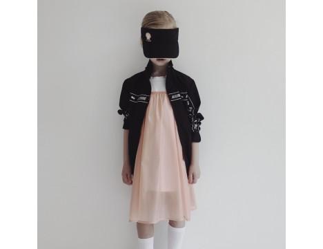 Caroline Bosmans Mast Cell Dress EGG-SHELL