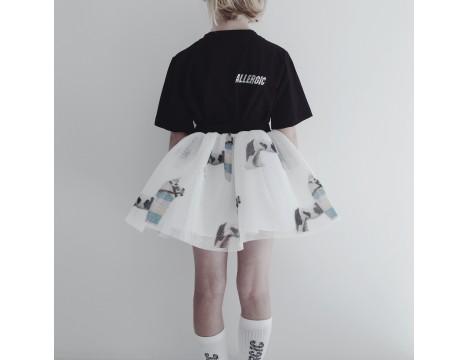 Caroline Bosmans Furbo Immunology Skirt HORSE