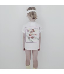 Caroline Bosmans T-shirt ANTIGEN - LIMITED EDITION Caroline Bosmans T-shirt ANTIGEN - LIMITED EDITION