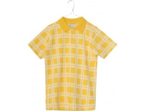 Unauthorized Danny Polo Shirt
