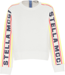 Stella McCartney Kids Sweat STELLA Stella McCartney Kids Sweat STELLA