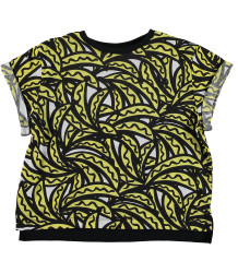 Stella McCartney Kids BANANAS SS Tee Stella McCartney Kids BANANAS SS Tee