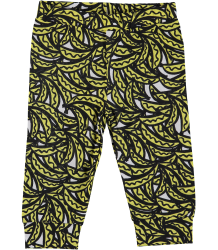 Stella McCartney Kids BANANAS Baby Leggings Stella McCartney Kids BANANAS Baby Leggings
