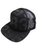 Nununu NUMBERED Baseball Cap