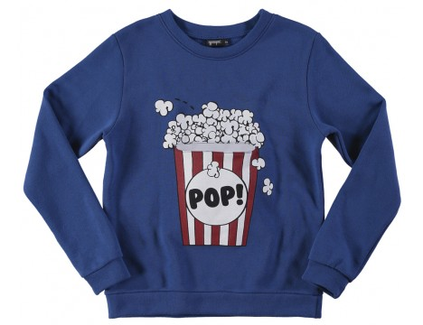 Yporqué POPCORN Sweater
